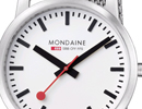 Mondaine Simply Elegant Watches