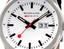 Mondaine Sport Watches