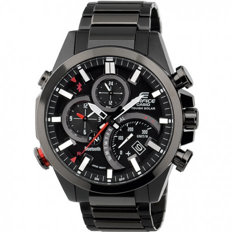 Casio Horloge Edifice Bluetooth EQB-500DC-1AER