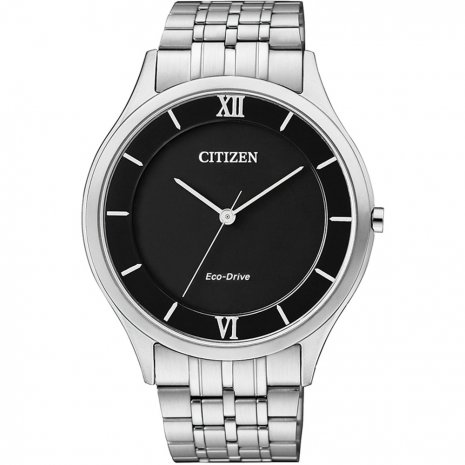 Citizen Stiletto AR0071-59E - Polshorloge - 40 mm
