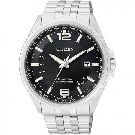 Citizen CB0010-88E Horloge 43mm