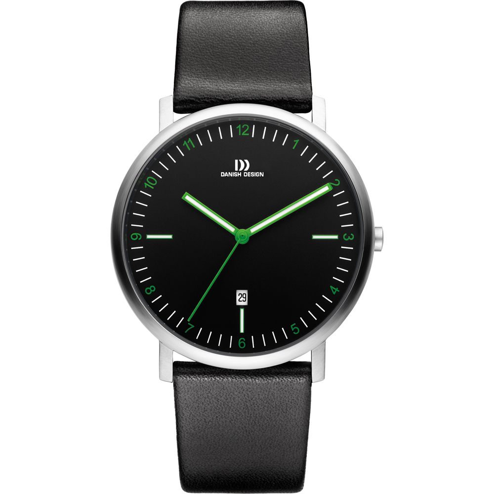 Danish Design horloge thumbnail