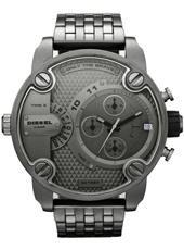 DZ7263 Little Daddy Gunmetal