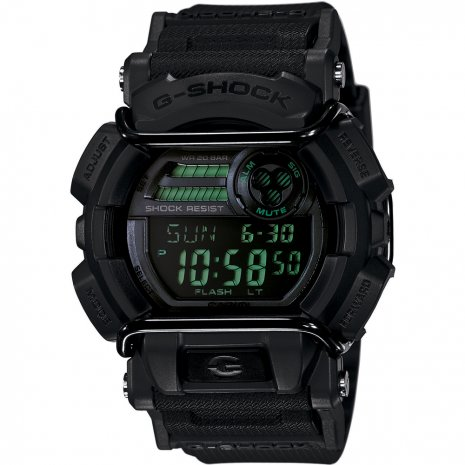 Casio Herenhorloge GD-400MB-1ER