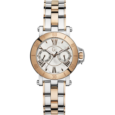 Gc Watches Dameshorloge X74002L1S dh Gc Femme