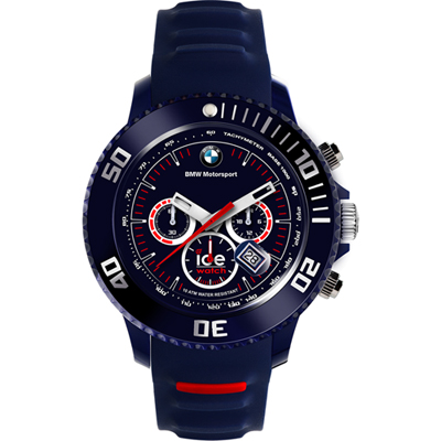 Ice-Watch Unisex chronograaf BMW Motorsport
