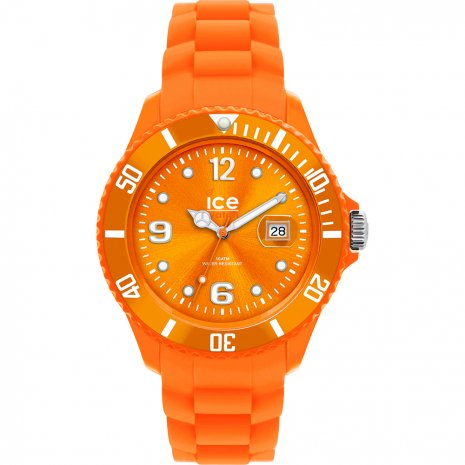 Ice-Watch Unisex horloge Ice-Forever Orange