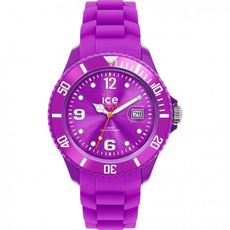 Ice-Watch Unisex horloge Ice-Forever Purple