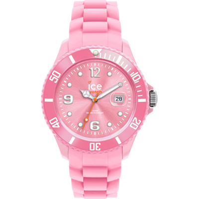 ICE Watch SILI FOREVER Horloge pink