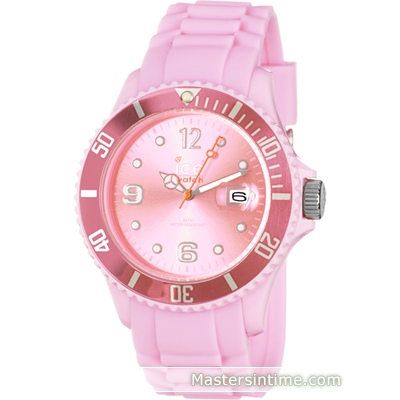 Ice-Watch Dameshorloge Ice-Forever Pink