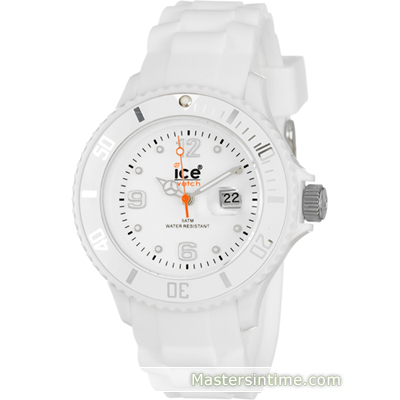 Ice-Watch Unisex horloge SI.WE.U.S.09 Sili Forever
