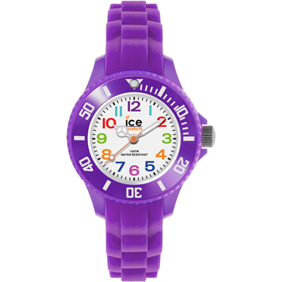 ICE Watch Horloge purple
