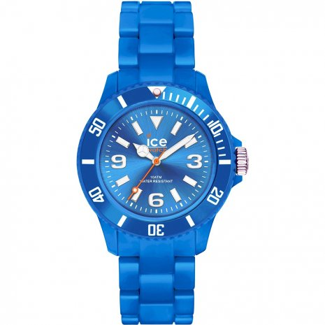 ICE Watch Horloge solidblue