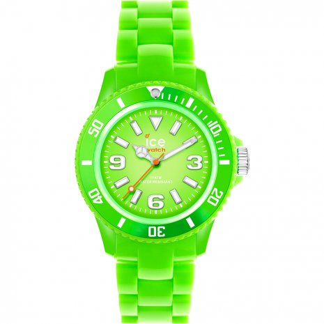 ICE Watch Horloge solidgreen