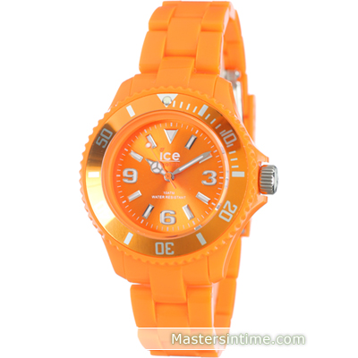 ICE Watch Horloge solidorange