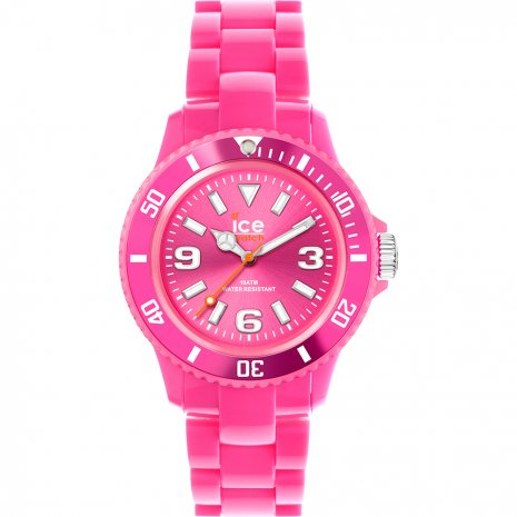 ICE Watch Horloge solidpink