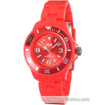 ICE Watch Horloge solid red