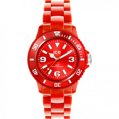 ICE Watch Horloge Rood