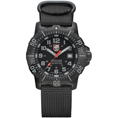 Luminox Herenhorloge A.N.U Navy Use A.4221.CW