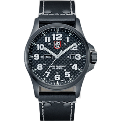 Luminox Herenhorloge Atacama Field Carbon A.1921