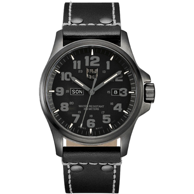 Luminox Herenhorloge Atacama Field Black A.1921.BO