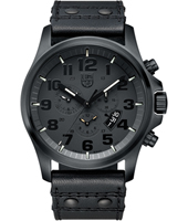 A.1881.BO Field Black Out Chronograph 48mm
