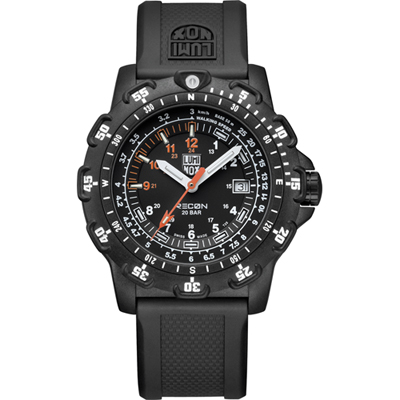 Luminox Black Opps Herenhorloge 8821 KM