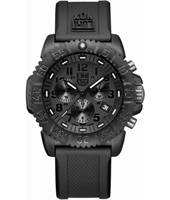 A.3081.BO Navy Seal Chrono Black 44mm