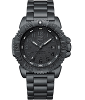 A.3152.BO A.3152 Navy Seal Steel Black Out 44mm