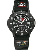 A.3901 Navy Seal Fast Strap 43mm