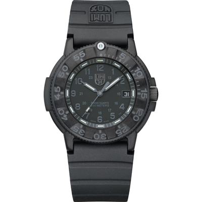 Luminox Original Nave Seal Herenhorloge A.3001 BO