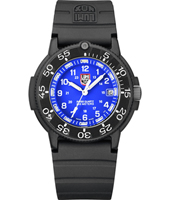 A.3003 Original Navy Seals Blue 43mm