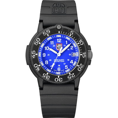 Luminox Original Nave Seal Herenhorloge A.3003