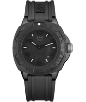 A.0201BO Sentry All Black 44mm