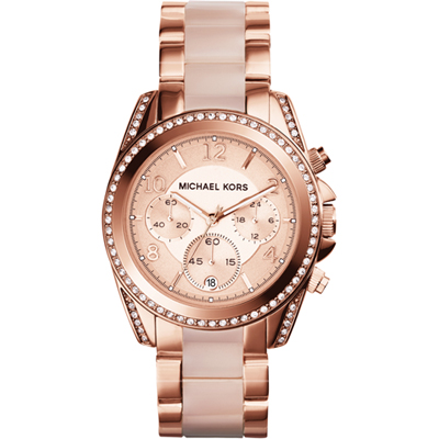 Michael Kors Dameshorloge Blair MK5943