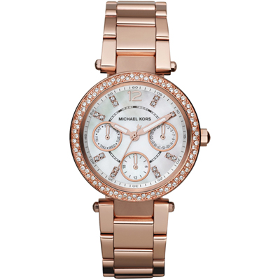 Michael Kors Dameshorloge