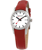 A629.30341.11SBC Retro Date Red 28mm