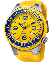 PO00267 X-Large Yellow-Blue 52mm
