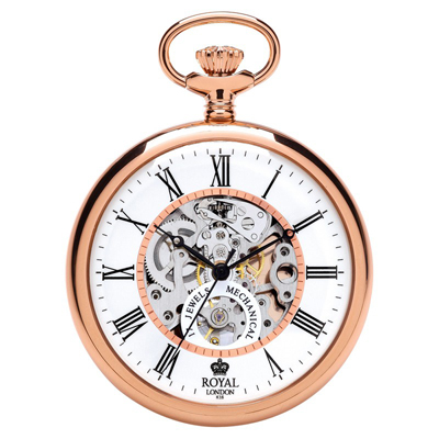 Royal London horloge