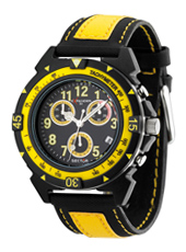 R3271697027 Expander 90 Chrono Yellow 39mm