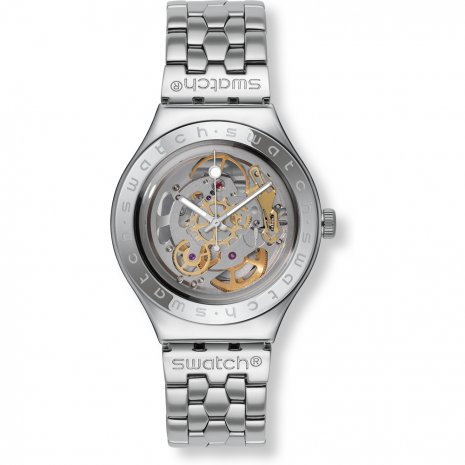Swatch Dameshorloge Irony Automatic Body & Soul