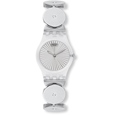 Swatch Dameshorloge Disco Lady LK339G