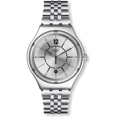 Swatch Herenhorloge Moon Step YWS406G