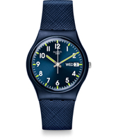GN718 Classic - Sir Blue 34mm