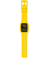 SURJ101 Touch Yellow 39mm