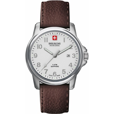 Swiss Military Hanowa horloge
