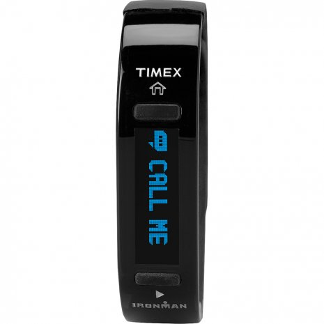 Timex Ironman Move x20 Full-size Black