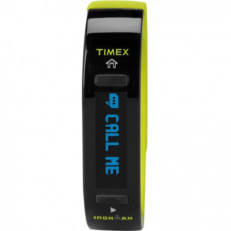 Timex Ironman Move x20 Full-size Lime