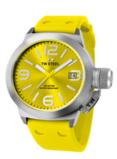 TW520 Canteen Fashion Yellow 45mm