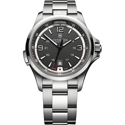 Victorinox Herenhorloge Night Vision